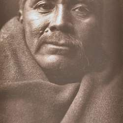 Carlos Rios - Papago Chief (1907)