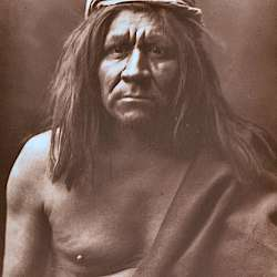 Mohave Chief (1903)
