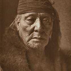 Bears Teeth - Arikara (1908)