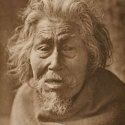 The Oldest Man of Nootka (1915)