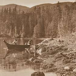 Shores of Nootka Sound (1915)