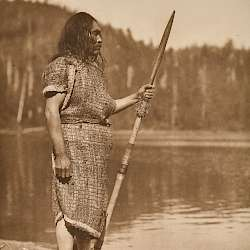 The Whaler - Clayoquot (1915)