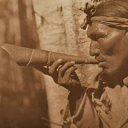The Moose Hunter - Cree (1926)