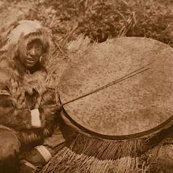 The Drummer Nunivak (1928)