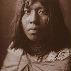 Hipah (Mohave)  (1907)