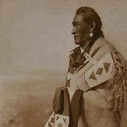 A typical Blackfoot (1926)
